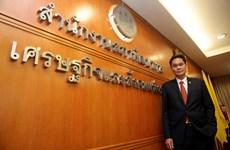 Tailandia cambia su enfoque hacia una economía de alto valor agregado