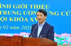 Elecciones de Asamblea Nacional de Vietnam: Oportunidades para los autonominados