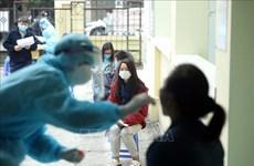 Vietnam registra 13 nuevos casos del COVID-19