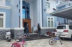 Autoridades camboyanas ultiman a secuestradores