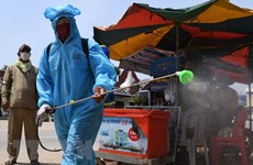 Camboya legaliza medidas preventivas contra el COVID-19