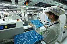 Más de ocho mil nuevas empresas creadas en febrero en Vietnam