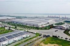 Expandirán puerto internacional vietnamita de Long An