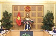 Premier vietnamita insta a Da Nang a prestar atención al trabajo de planificación