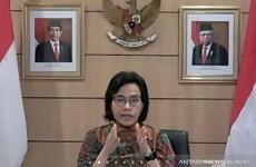 Indonesia fortalece la cooperación internacional para recuperar la economía