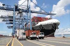 Exportaciones de mercancías de Ciudad Ho Chi Minh aumentan 25,1 por ciento
