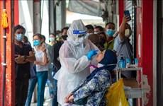 Aumentan drásticamente nuevos casos de COVID-19 en Indonesia y Malasia