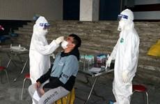 Vietnam: Seis personas recuperadas del COVID-19