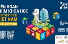 Efectuarán en Vietnam Festival de Cine Científico