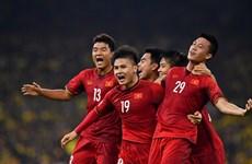 Prensa sudcoreana señala ventaja de Vietnam en eliminatoria mundialista de fútbol