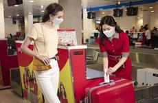 Aerolínea vietnamita Vietjet ofrece equipaje gratuito en rutas nacionales