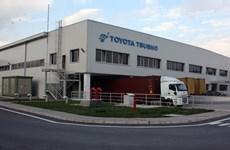 Toyota Tsusho interesado en desarrollar movilidad inteligente en Tailandia