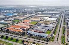 Gobierno vietnamita aprueba proyectos de parques industriales