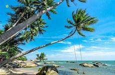 Provincia vietnamita de Kien Giang, destino ideal para el turismo insular