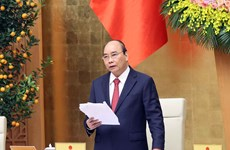 Exigen iniciar en Vietnam esta semana vacunación contra COVID-19