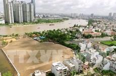 Despliegan soluciones verdes para mejora ambiental en Ciudad Ho Chi Minh