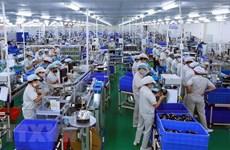 Producción industrial de Hanoi crece 7,5 por ciento en primer bimestre de 2021