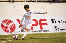 Torneo vietnamita de fútbol regresará a mediados de marzo