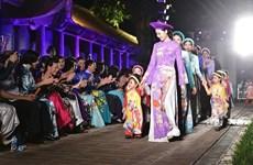 """Destacarán valores de """"Ao Dai"""" vietnamita mediante diversas actividades"""