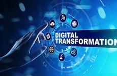 Ciudad Ho Chi Minh impulsa transformación digital en órganos estatales