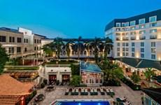 Metropole Hanoi repite como hotel cinco estrellas por Forbes Travel Guide
