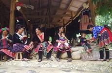 Producirá Vietnam materiales audiovisuales para personas en zonas montañosas y fronterizas