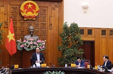 Discuten medidas para el manejo de deudas en Banco de Política Social de Vietnam