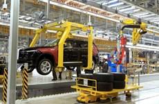 Bloomberg: VinFast planea establecer una planta de automóviles en EE.UU.