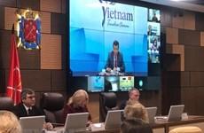 Promueven lazos en turismo entre San Petersburgo y Vietnam