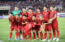 Reajustan calendario de eliminatorias mundialistas del fútbol asiático