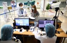 Urgen a implementar en Vietnam declaración médica electrónica antes de tomar vuelos