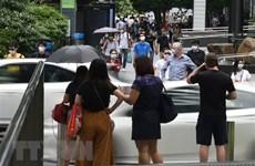 Reduce la tasa de desempleo de Singapur