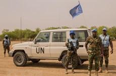 Llama Vietnam a acelerar proceso de transición en Sudán del Sur