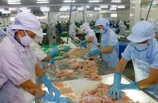 Casi 700 empresas pesqueras vietnamitas cumplen estándares de exportación a Taiwán