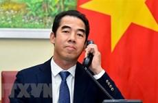 Propone Vietnam que Reino Unido comparta experiencias en vacunación