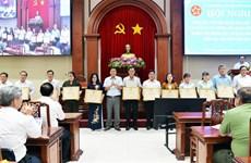 Provincia vietnamita de Tien Giang fortalece reforma administrativa