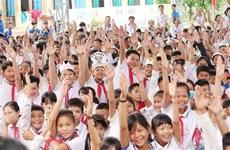 Adopta Vietnam resolución sobre la igualdad de género