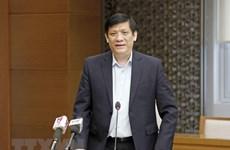 Comenzará Vietnam la vacunación contra el COVID-19 el lunes próximo