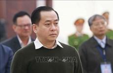 Emprenden proceso legal en Vietnam contra expolicía Phan Van Anh Vu por caso de soborno