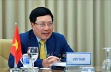 Vietnam y Venezuela fortalecen nexos de amistad y cooperación