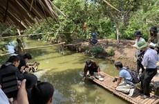 Zona sureste de Vietnam se convertirá en destino ecológico después del COVID-19