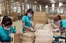 Debaten oportunidades para impulsar productos madereros y artesanales en Estados Unidos