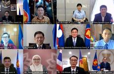 Vietnam propone a China continuar apoyando proceso de integración de ASEAN