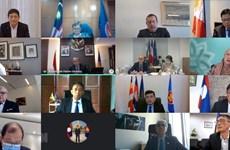 Francia concede importancia a cooperación con la ASEAN
