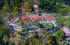 Montaña Ba Den, destino potencial del turismo en Vietnam