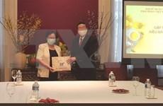Vietnamitas en Bélgica celebran encuentro en contexto pandémico