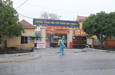 Registra Vietnam siete nuevos casos del COVID-19