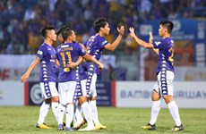 Club de fútbol de Hanoi entre los 10 más valiosos del Sudeste Asiático