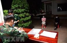 Ciudad Ho Chi Minh detecta a 40 inmigrantes ilegales