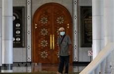 Brunei levanta medidas de distanciamiento social